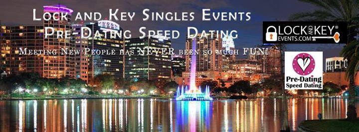 Speed dating events orlando