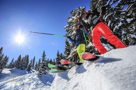 Skibaluba 2018 i Stavanger Forum - Norges Strste Skisalg