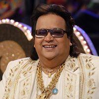 Bappi Lahiri Live in Concert