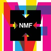 Norman Music Festival - Main Street Event Center Stage (NMFXMSEC)