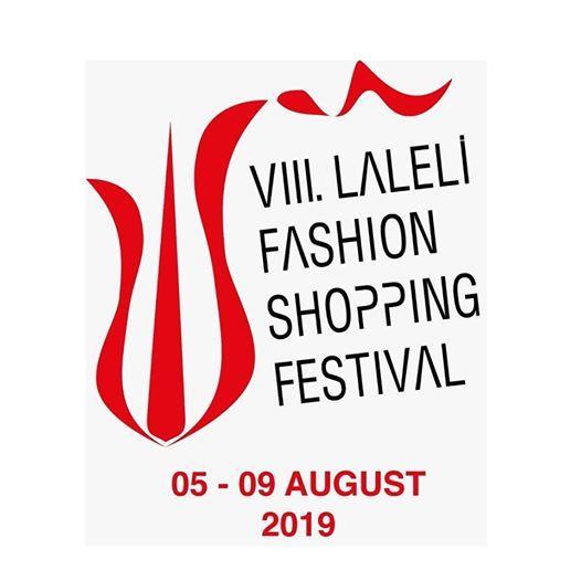 Laleli Fashion Shopping Festival
