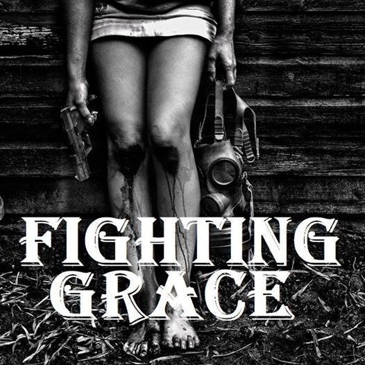 Fighting Grace LIVE at Fitzrays