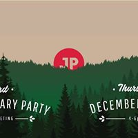 JPs 23rd Anniversary Party