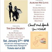 The Joni Project
