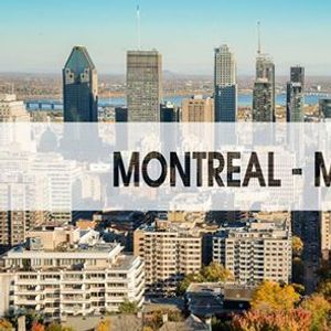 One-to-One MBA Event in Montreal
