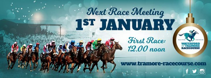 New Years Day meeting 2019