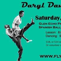 July 8 - Daryl Davis at Glen Echo