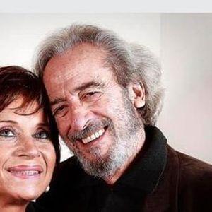 Mariano Rigillo e Anna Teresa Rossini in BUONGIORNO CONTESSA