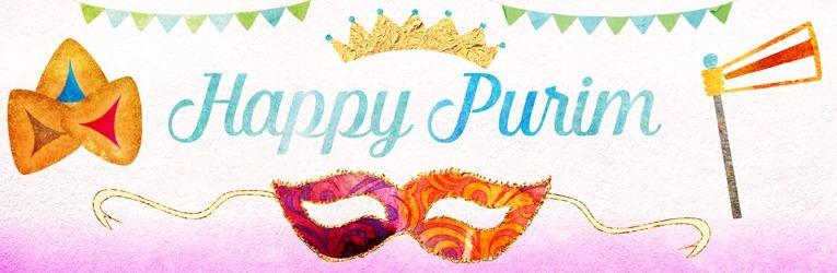 Purim Costume Parade