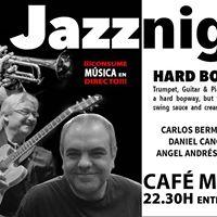 Jazz Night Hard Bop Night