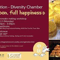 DragoNation - Diversity Chamber