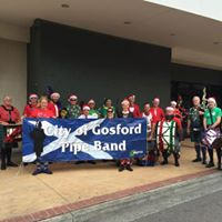 COGPBs 4th Santa Parade