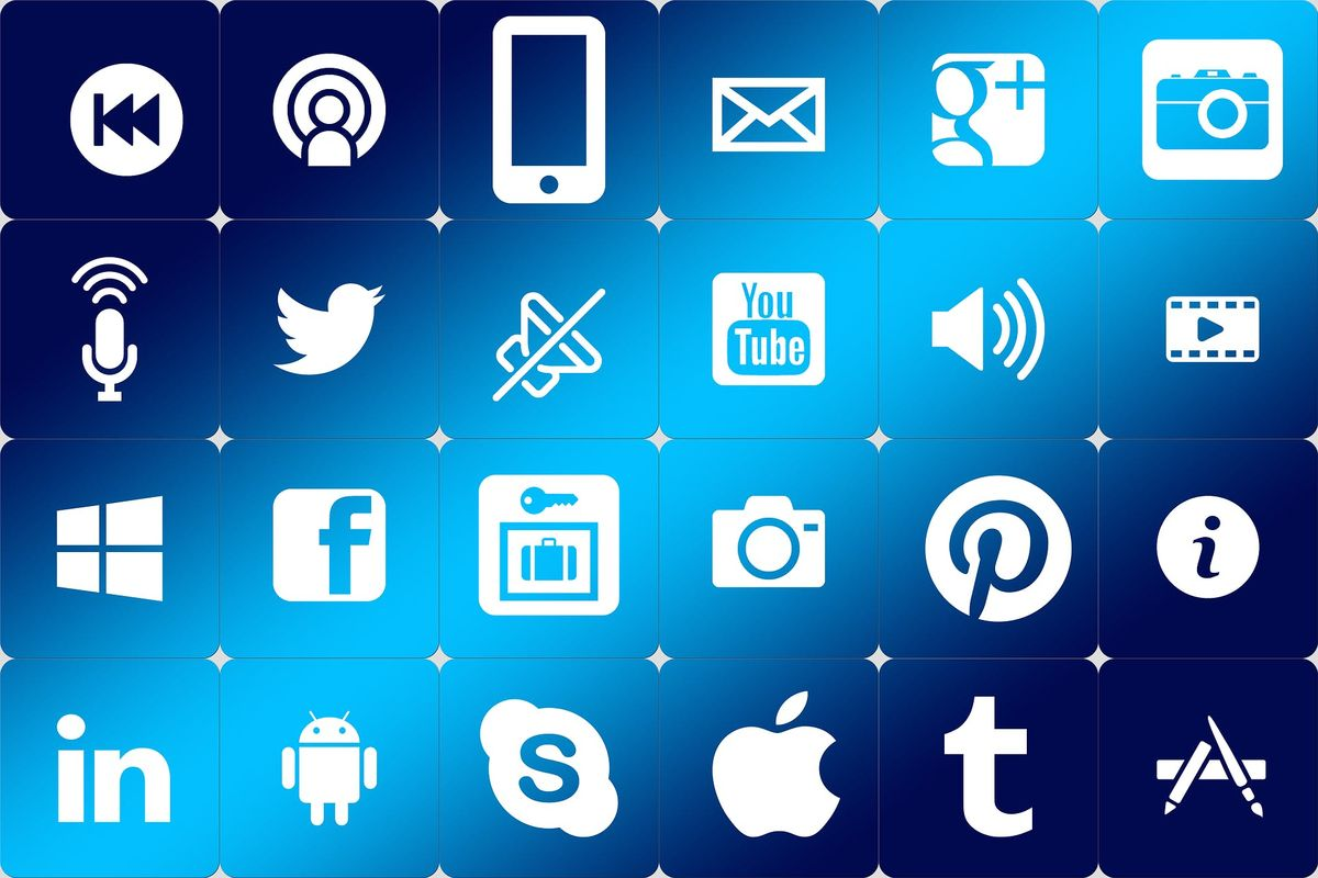 Social Media for Business (Results Based Training)