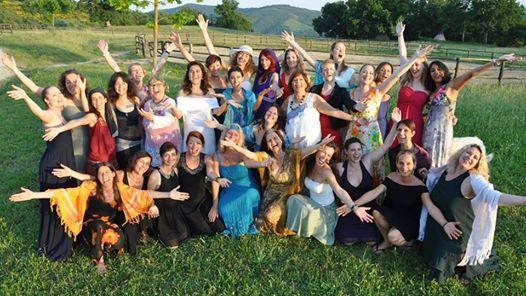Weibliche Freiheit - das Erlebnis Retreat fr Frauen