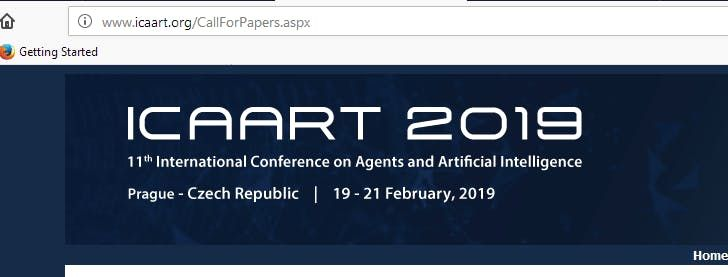 Human-centric Applications of Multi-agent Technologies (ins) AS