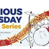 Curious Tuesday Music Series