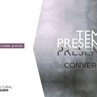 Tempo Presente _ conversas Guilherme Wisnik