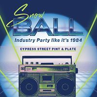 Snow Ball Industry Party