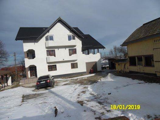 Licitatie 14 Martie 2019 Casa in Scheia cod R0152