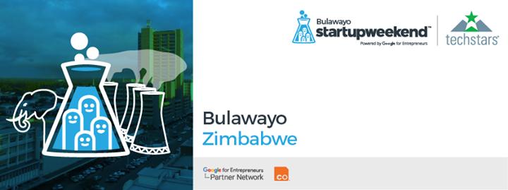 Startup Weekend Bulawayo