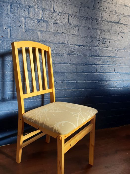 Beginners upholstery course 4 weeks 100