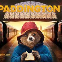 Meet &amp Greet with Paddington Bear