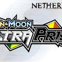 Sun &amp Moon Ultra Prism Pre-Release (Saturday)