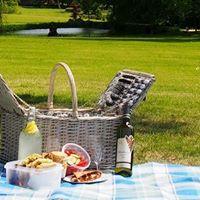 Piknik v parku