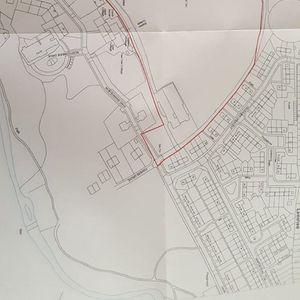 Lainshaw Estate Public Exhibition Of Proposed Land For Community