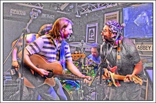 The Zimmermen (Bob Dylan Tribute Band)