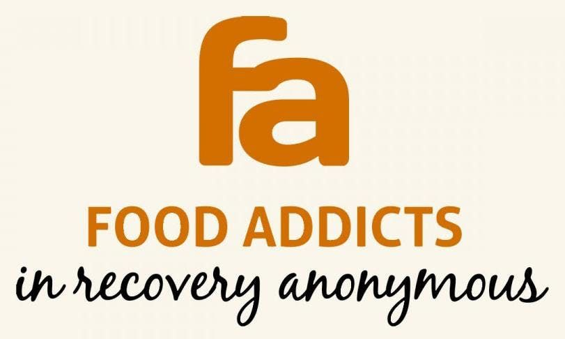 Essschtige in Genesung - Food Addicts in Recovery Anonymous (FA) Meeting