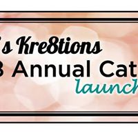 Melissas Kre8tions 2018 Annual Launch Party