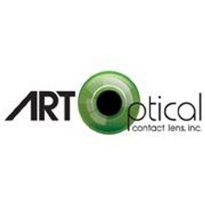 Art Optical Contact Lens Inc