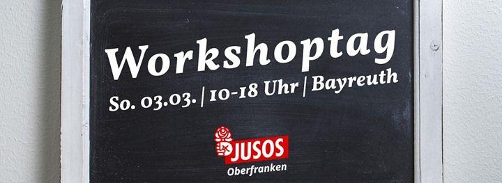 Workshoptag