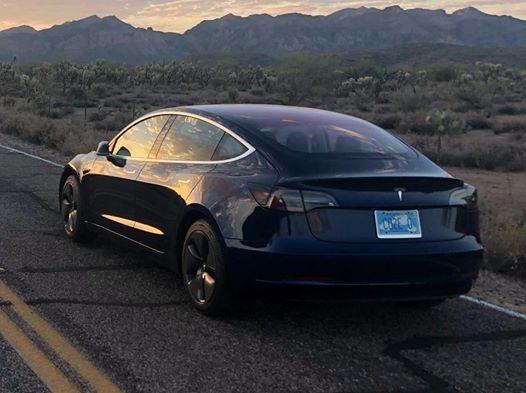 Tesla Road Trip: Whistler Meet-Up   whistler
