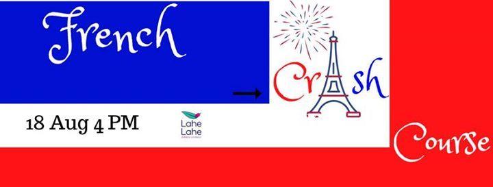 French Language Crash Course