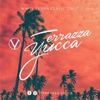 Terrazza Yucca Food Drinks Events