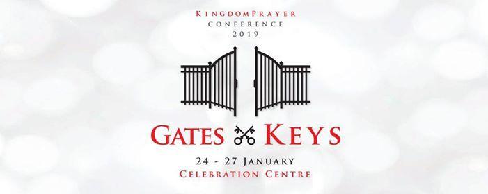 Kingdom Prayer Conference