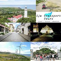 Ilocos Heritage Tour (Vigan-Laoag-Pagudpod)