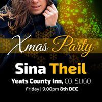 Christmas Party Night 1 - with Sina Theil