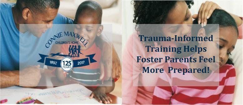 ARC Reflections Trauma Academy (Richland)