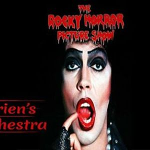 The Rocky Horror Picture Show with OBriens Orchestra