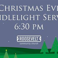 RCC Candlelight Service
