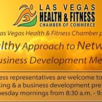 LV Health Chamber Presents a Healthy Approach to Networking Breakfast