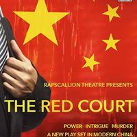 Rapscallion presents The Red Court
