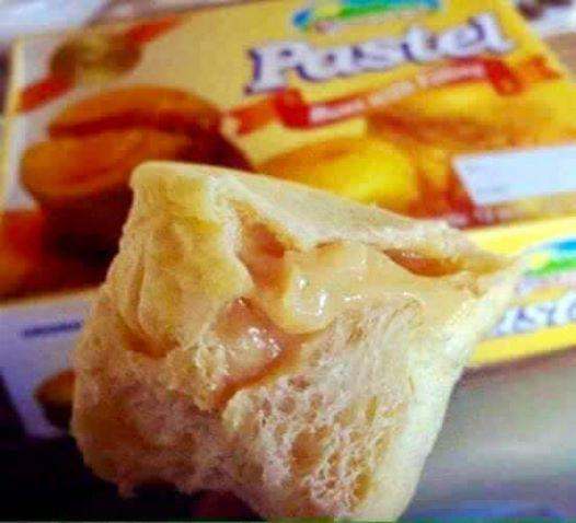 Pastel of Camiguin - Original Yema Filling