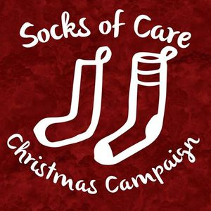 Socks of Care Christmas Campaign