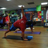 Sunday Morning Yoga &amp Run