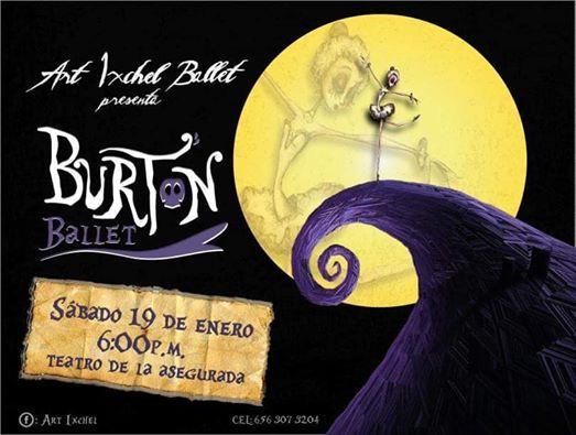 Burton Ballet