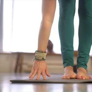 Intro cursus Yoga